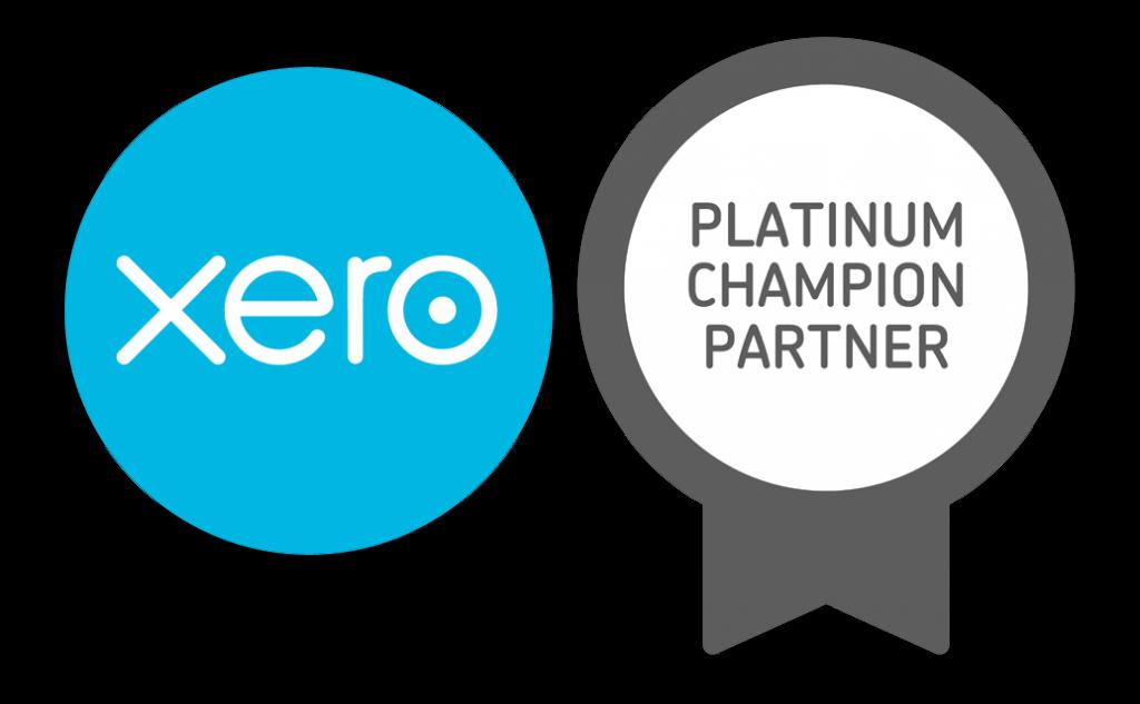 Xero Platinum Partner Kent